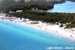 Otranto - Laghi Alimini