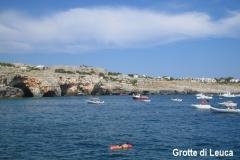 Grotte di Leuca 0