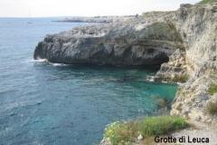 Grotte di Leuca 4