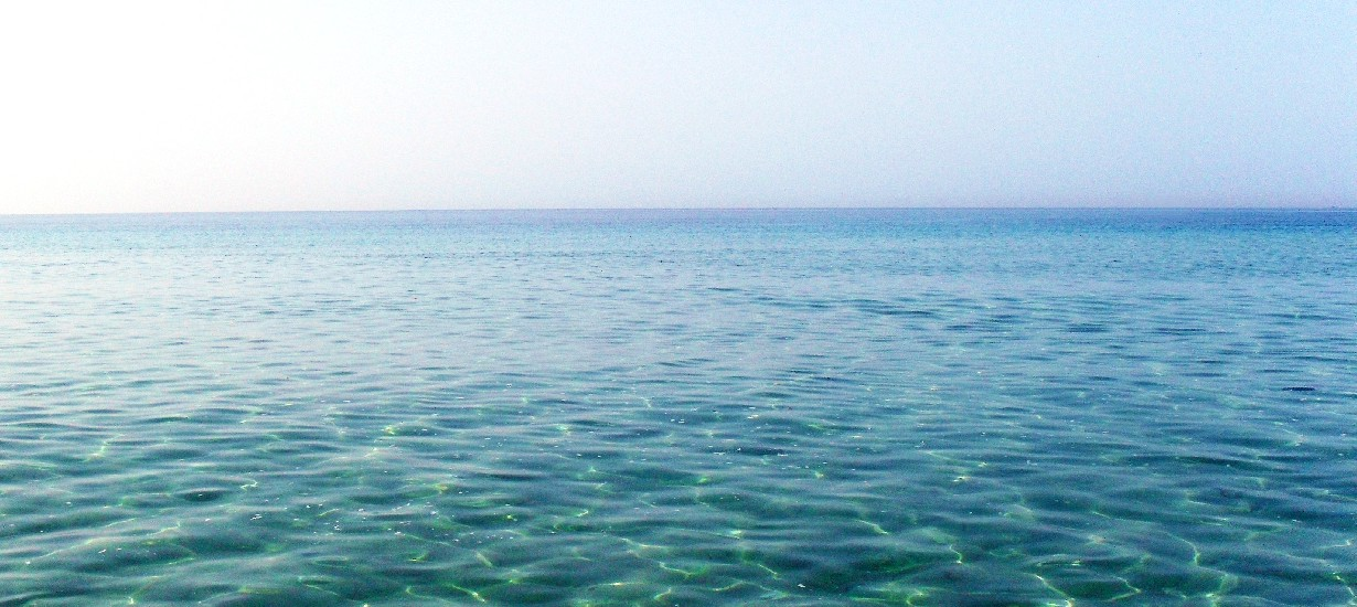 Salento... La perla della Puglia
